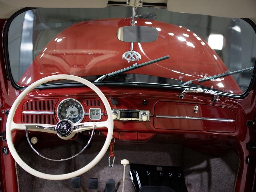 VW thắng cuộc trong vụ kiện đòi bản quyền thiết kế Beetle - 3