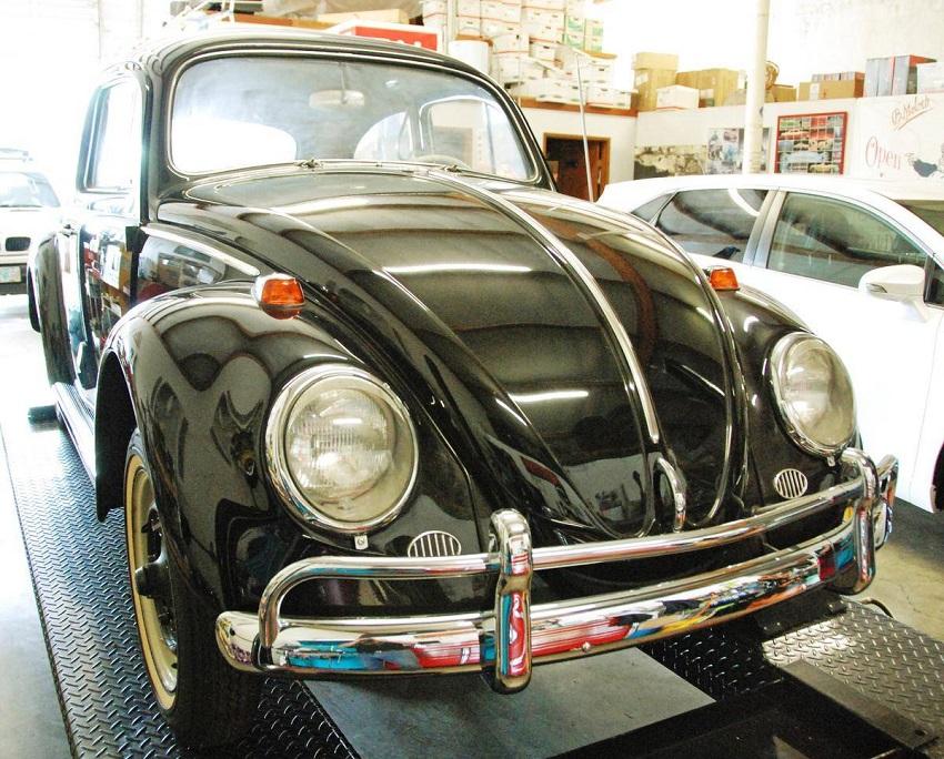 VW thắng cuộc trong vụ kiện đòi bản quyền thiết kế Beetle - 4