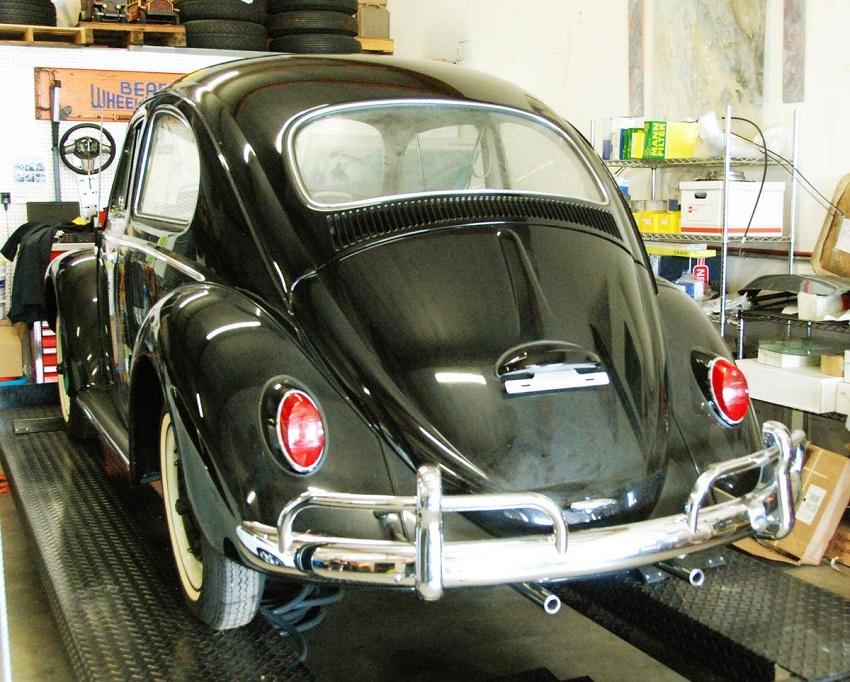 VW thắng cuộc trong vụ kiện đòi bản quyền thiết kế Beetle - 5