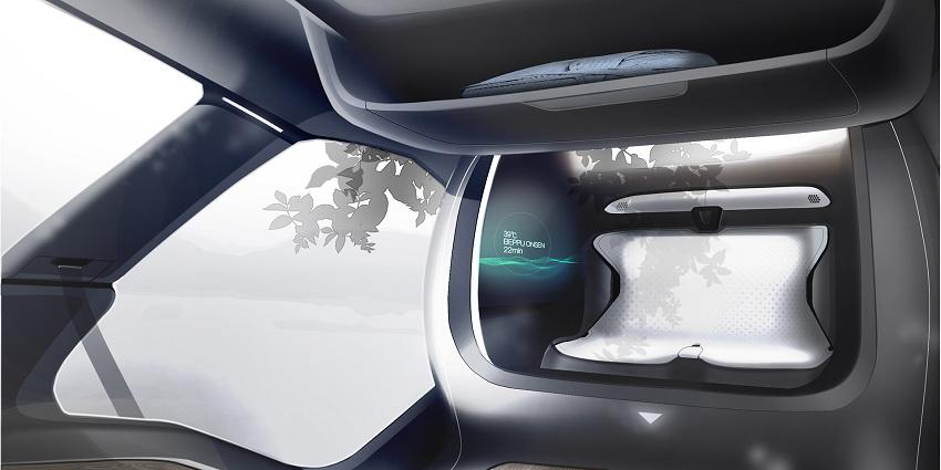 Xe Honda City sẽ có hồ nước nóng thư giãn ngay trên xe - 12