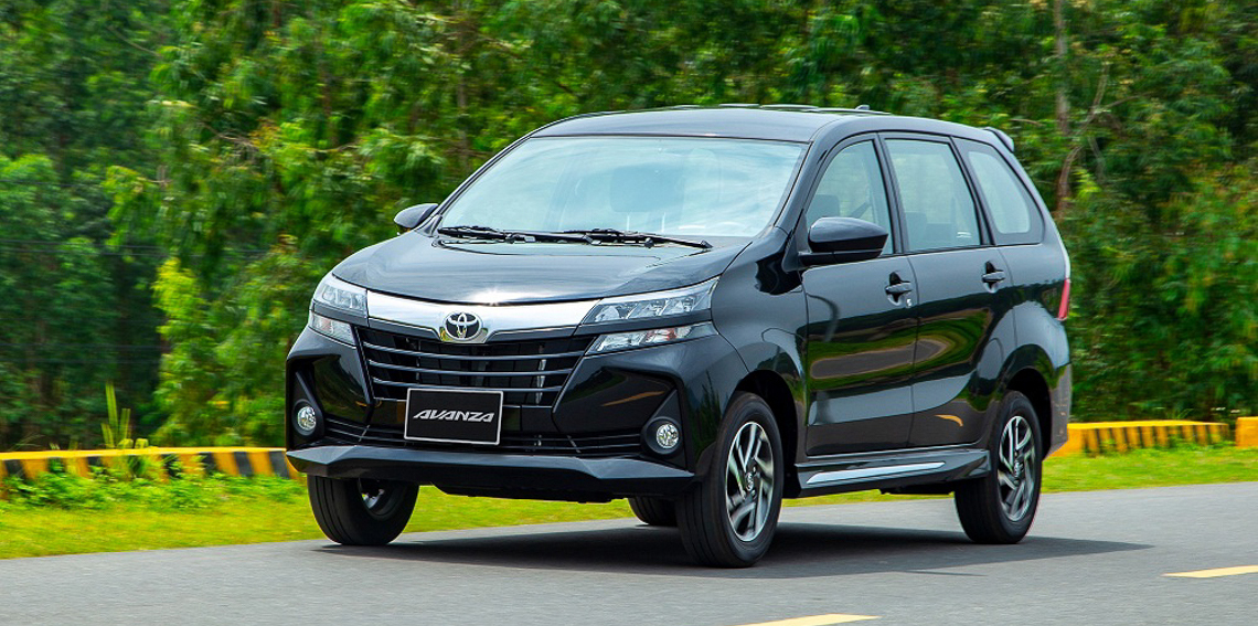 Toyota giới thiệu Avanza mới 2019 với hai phiên bản giá từ 544 triệu - 1