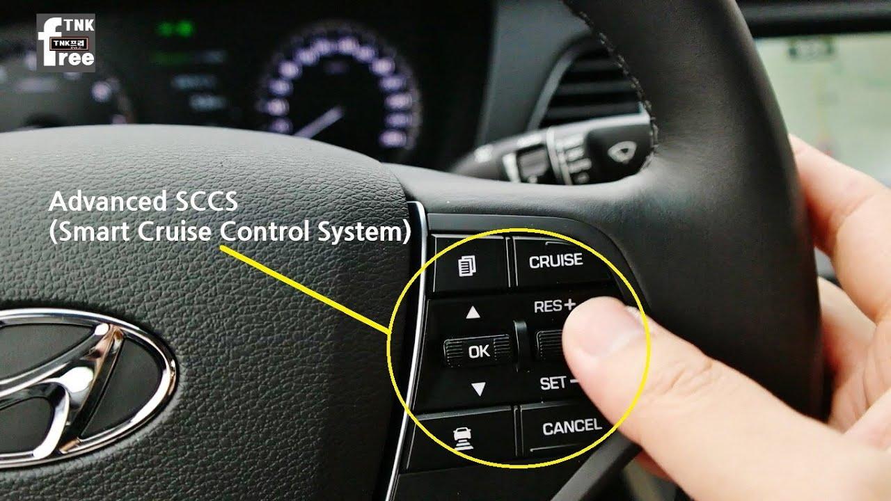 Xe ôtô Hyundai sẽ được trang bị hệ thống cảnh báo lái xe tiên tiến - 3
