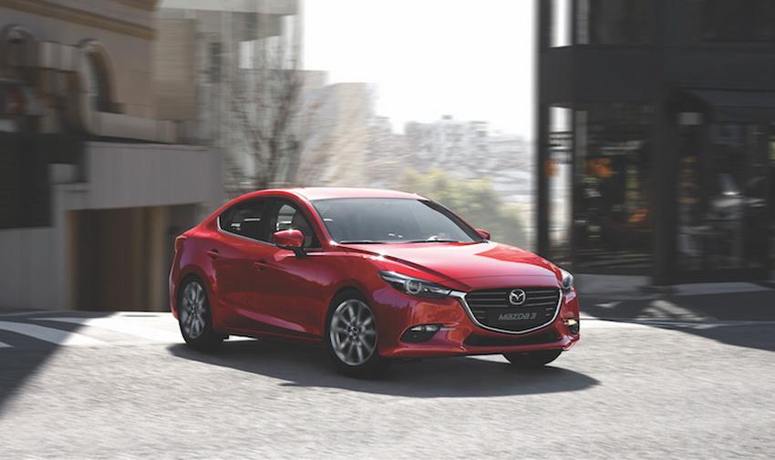 Nhiều ưu đãi cho khách hàng mua xe Mazda trong tháng 7 lên đến 100 triệu đồng - 4