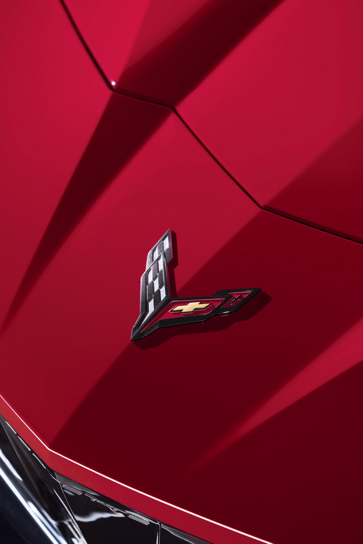 Chevrolet ra mắt Corvette C8 thế hệ mới thiết kế táo bạo, động cơ đặt giữa - 9