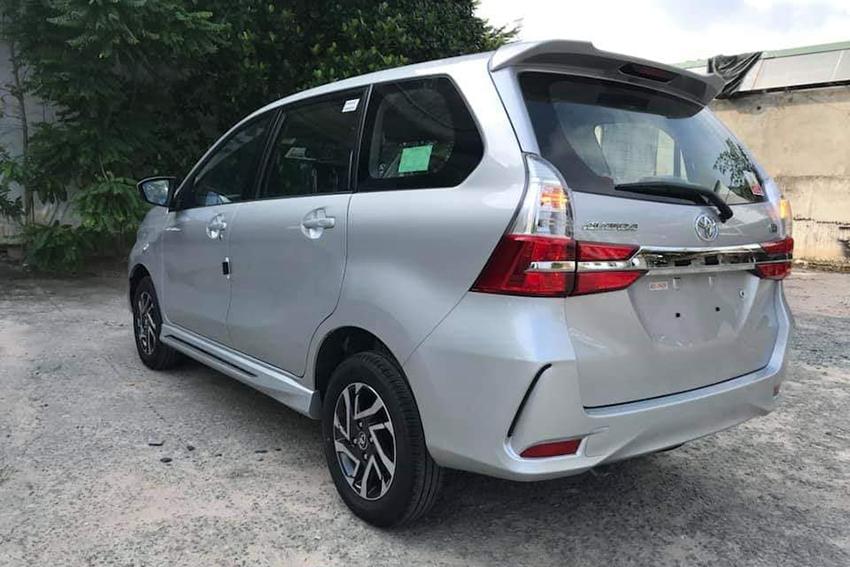 Toyota Avanza 2019 đã về đến đại lý, hẹn ngày ra mắt tại Việt Nam - 5