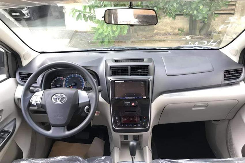 Toyota Avanza 2019 đã về đến đại lý, hẹn ngày ra mắt tại Việt Nam - 8