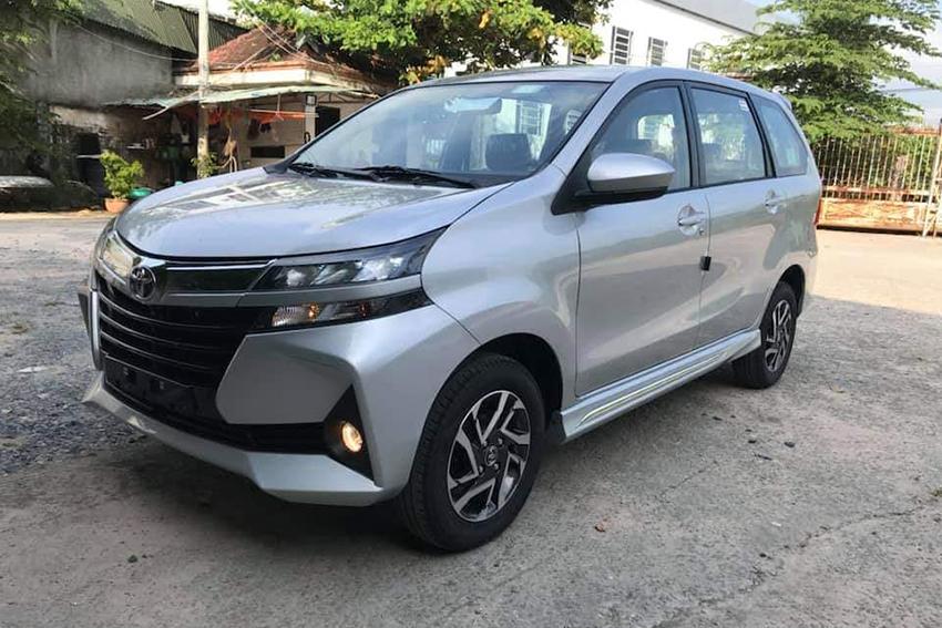 Toyota Avanza 2019 đã về đến đại lý, hẹn ngày ra mắt tại Việt Nam - 9