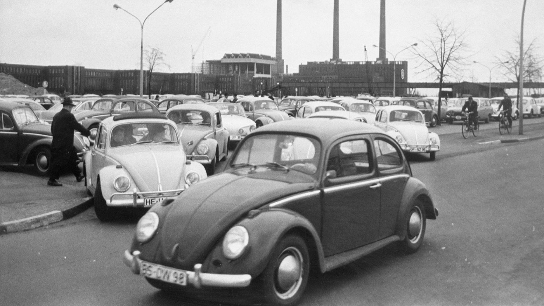 Chiếc Volkswagen Beetle cuối cùng được sản xuất tại Mexico - 5