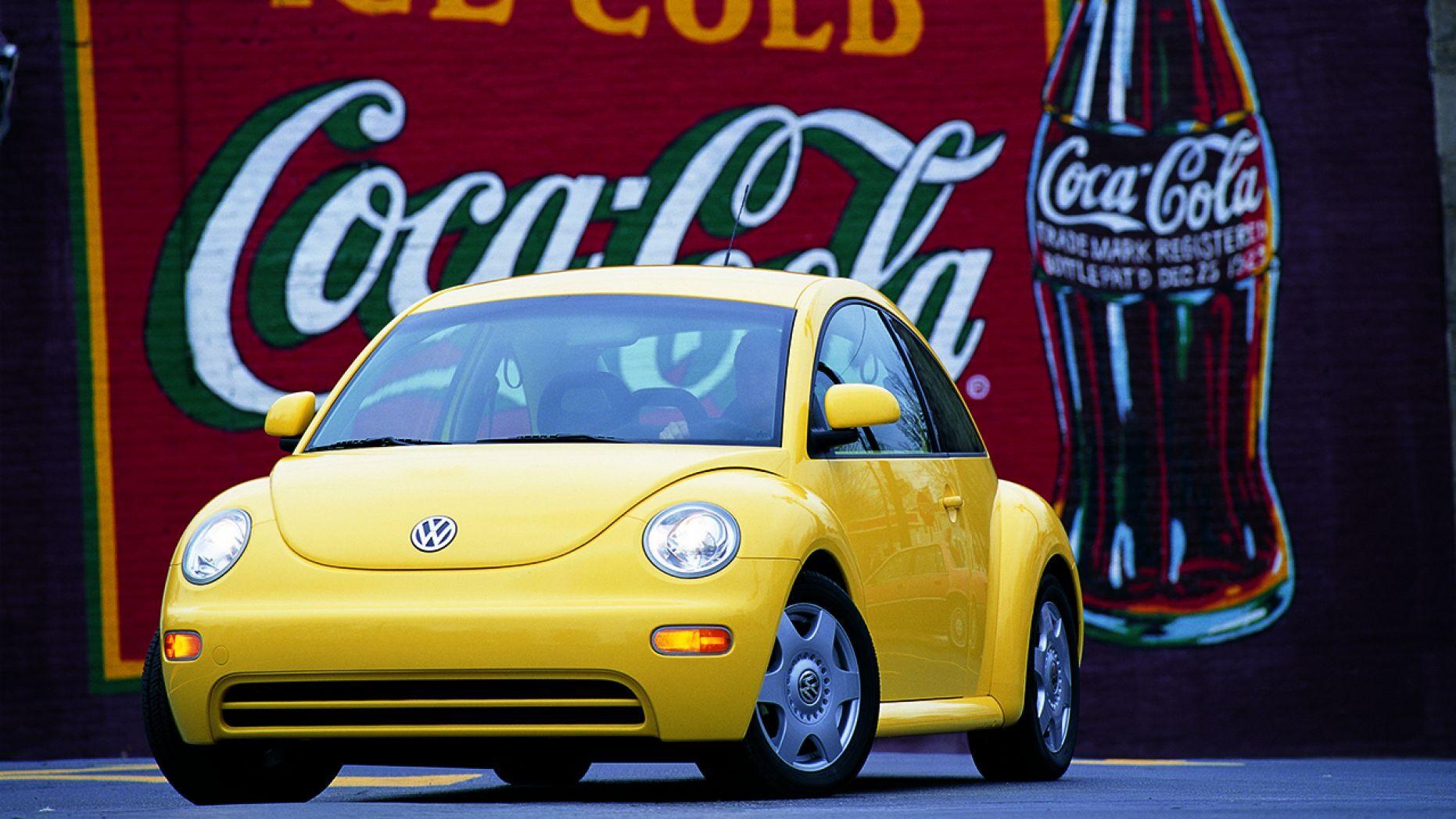 Chiếc Volkswagen Beetle cuối cùng được sản xuất tại Mexico - 6