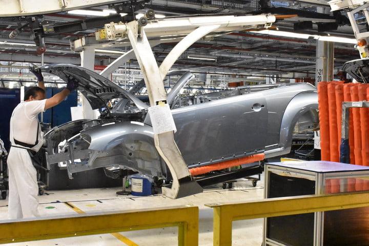 Chiếc Volkswagen Beetle cuối cùng được sản xuất tại Mexico - 7