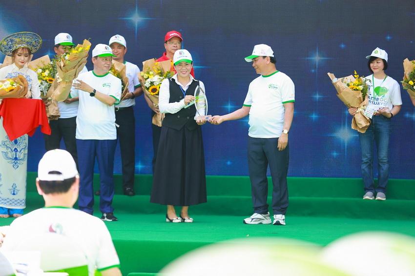 Toyota Việt Nam công bố các thành tựu và hoạt động trong 6 tháng đầu năm 2019 - 3