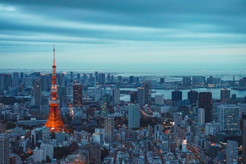 Bridgestone đồng hành cùng Thế vận hội Olympic và Paralympic Tokyo 2020 - 2