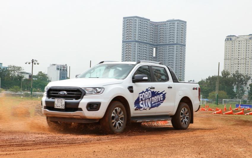 Ford Việt Nam công bố doanh số Quý 2-2019 tăng 91% so với cùng kỳ năm 2018 - 5
