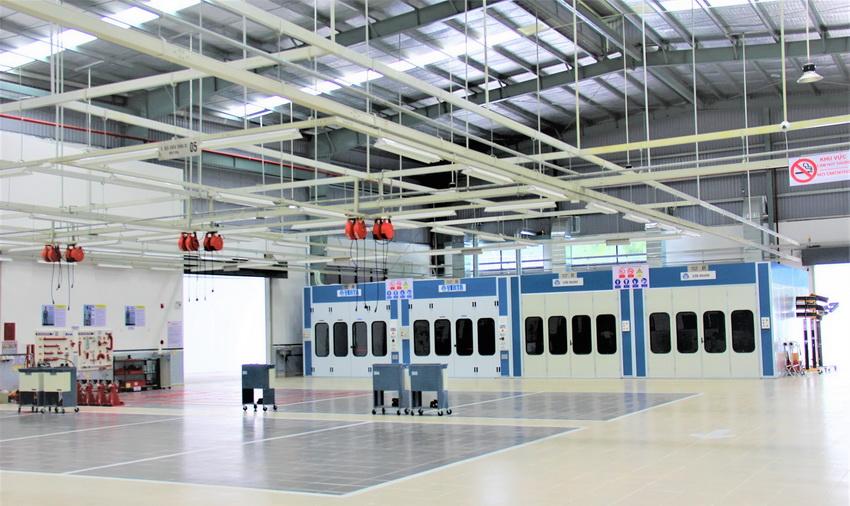 Ra mắt đại lý Toyota Cần Thơ - Chi nhánh An Giang - 1