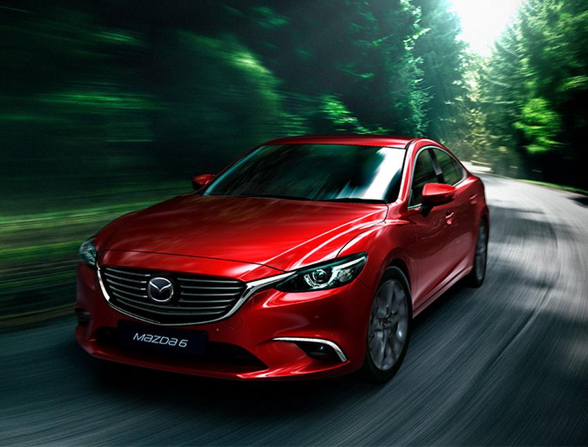 Nhiều ưu đãi cho khách hàng mua xe Mazda trong tháng 7 lên đến 100 triệu đồng - 2