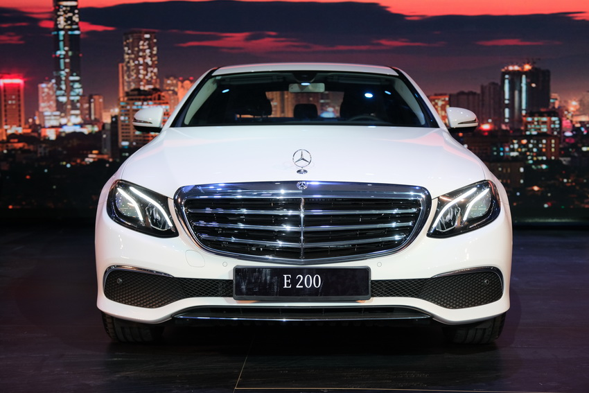 Khai mạc triển lãm Mercedes-Benz Fascination 2019 tại Hà Nội - 12