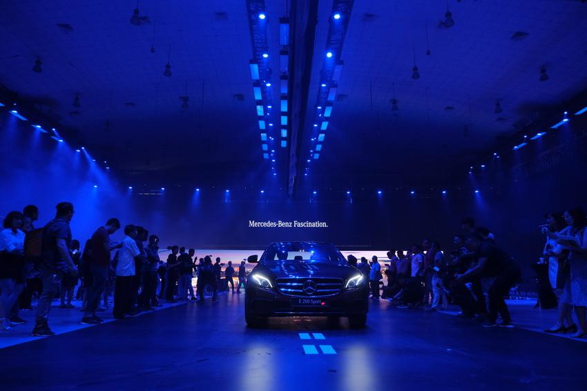 Khai mạc triển lãm Mercedes-Benz Fascination 2019 tại Hà Nội - 15