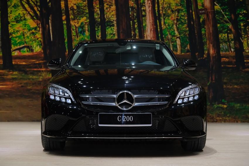 Khai mạc triển lãm Mercedes-Benz Fascination 2019 tại Hà Nội - 22