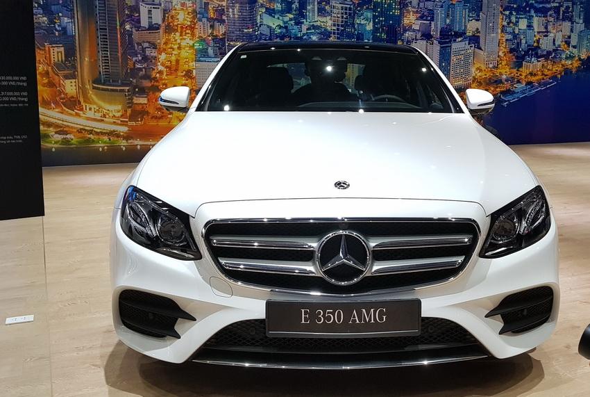 Khai mạc triển lãm Mercedes-Benz Fascination 2019 tại Hà Nội - 27