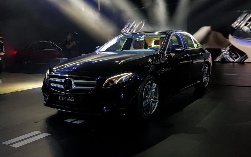 Khai mạc triển lãm Mercedes-Benz Fascination 2019 tại Hà Nội - 29