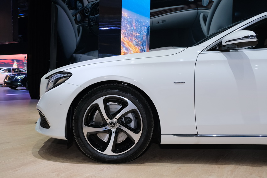 Khai mạc triển lãm Mercedes-Benz Fascination 2019 tại Hà Nội - 39