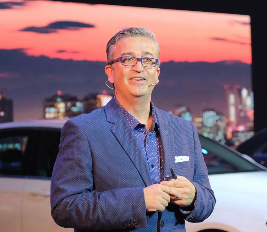 Mercedes-Benz Việt Nam có Tổng giám đốc mới - 3