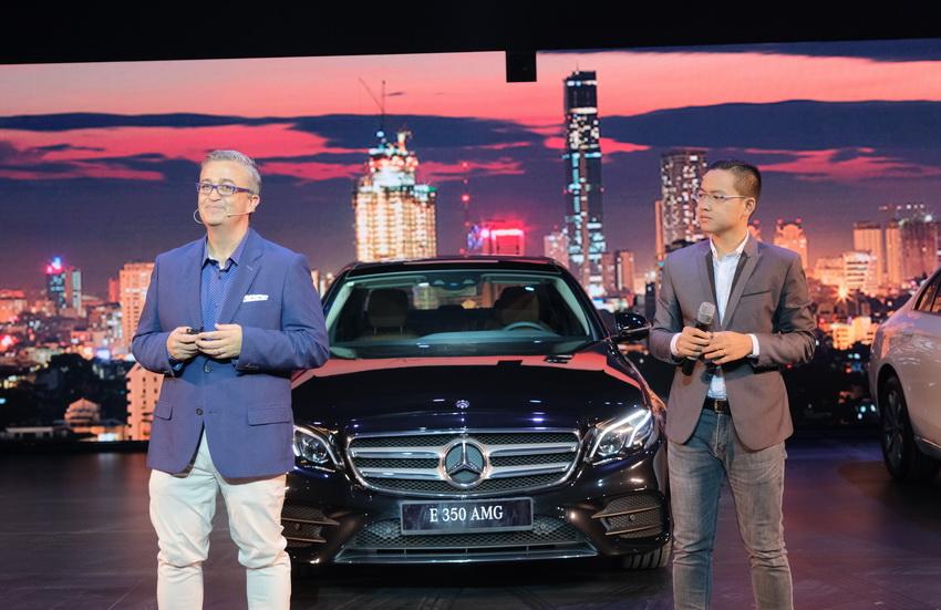Mercedes-Benz Việt Nam có Tổng giám đốc mới - 2