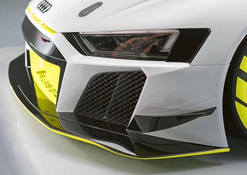 Audi Sport hé lộ mẫu xe đua mới R8 LMS GT2 công suất lớn nhất từ trước tới nay của hãng - 15