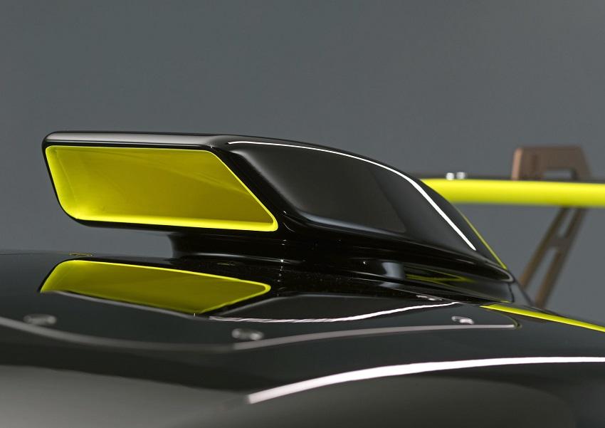 Audi Sport hé lộ mẫu xe đua mới R8 LMS GT2 công suất lớn nhất từ trước tới nay của hãng - 8