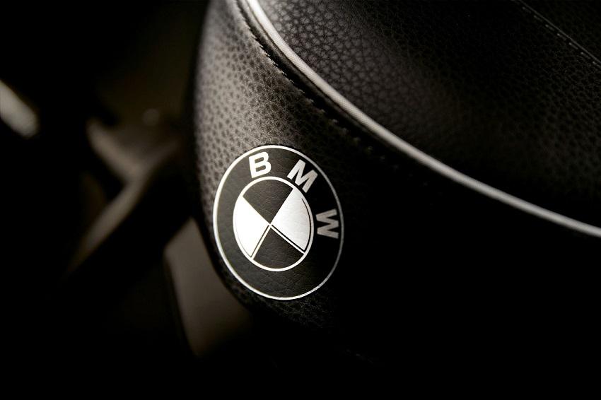 BMW R nineT /5 là sự kết hợp giữa vẻ ngoài cổ điển và công nghệ của thế kỷ 21 - 14