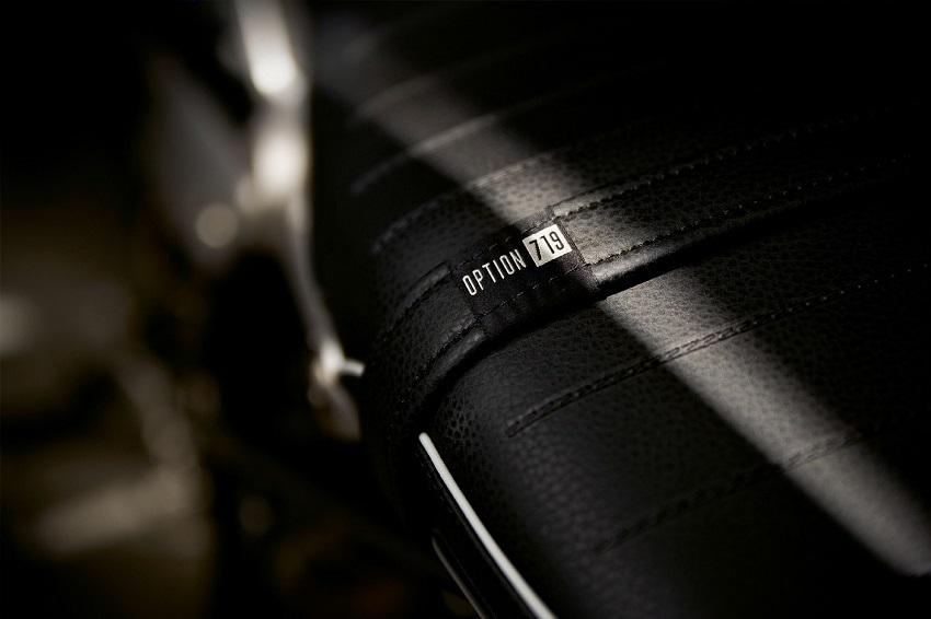 BMW R nineT /5 là sự kết hợp giữa vẻ ngoài cổ điển và công nghệ của thế kỷ 21 - 16