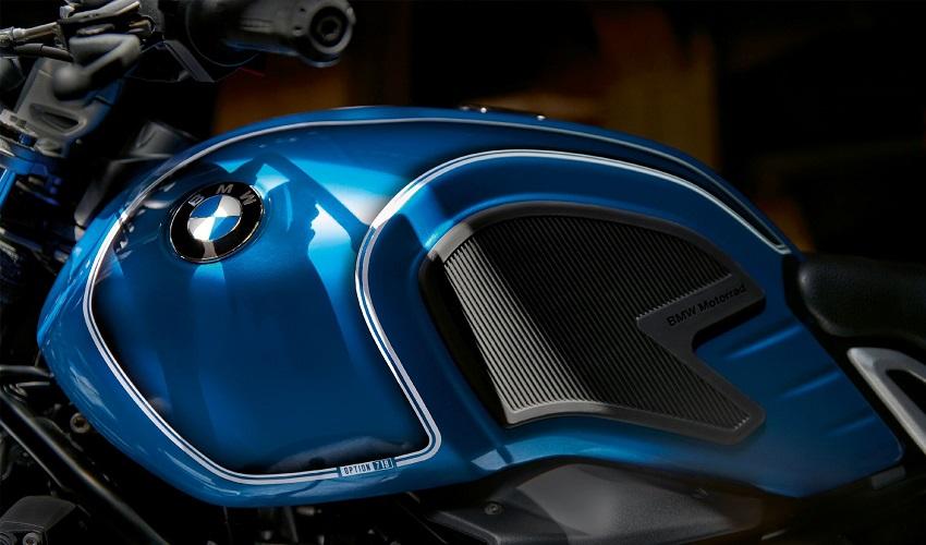 BMW R nineT /5 là sự kết hợp giữa vẻ ngoài cổ điển và công nghệ của thế kỷ 21 - 22