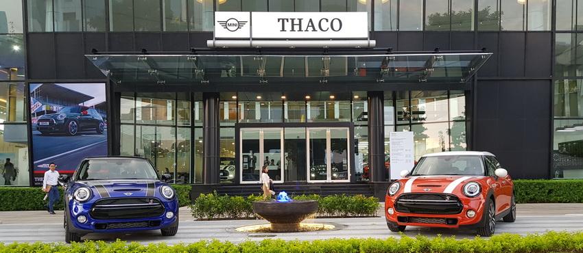 Thaco khai trương tổ hợp showroom BMW-MINI-BMW MOTORRAD và ra mắt BMW X7 - 16