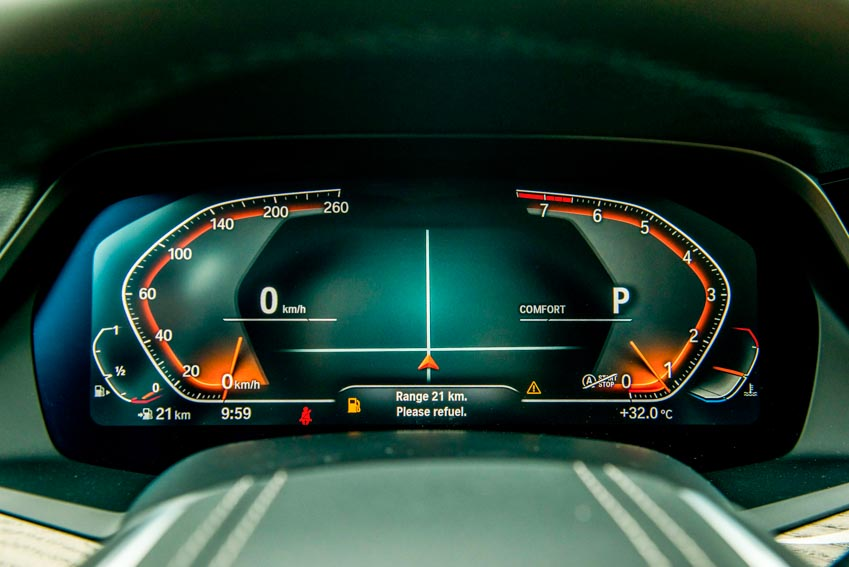 Cận cảnh mẫu xe BMW X7 thế hệ đầu tiên giá 7,499 tỉ đồng ra mắt tại Việt Nam - 26