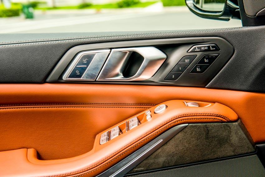 Cận cảnh mẫu xe BMW X7 thế hệ đầu tiên giá 7,499 tỉ đồng ra mắt tại Việt Nam - 35