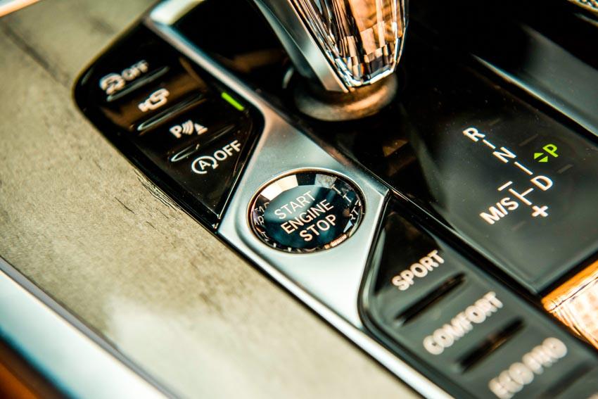 Cận cảnh mẫu xe BMW X7 thế hệ đầu tiên giá 7,499 tỉ đồng ra mắt tại Việt Nam - 22