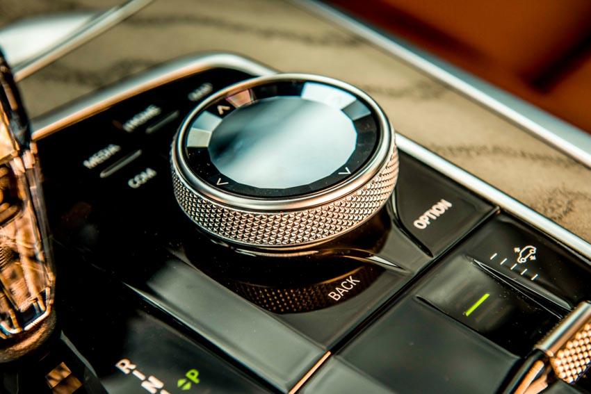 Cận cảnh mẫu xe BMW X7 thế hệ đầu tiên giá 7,499 tỉ đồng ra mắt tại Việt Nam - 24