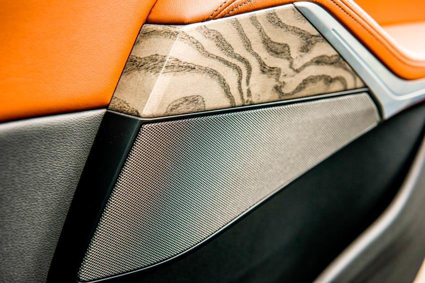 Cận cảnh mẫu xe BMW X7 thế hệ đầu tiên giá 7,499 tỉ đồng ra mắt tại Việt Nam - 6