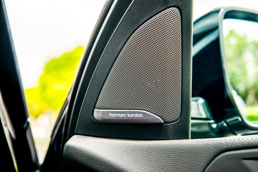 Cận cảnh mẫu xe BMW X7 thế hệ đầu tiên giá 7,499 tỉ đồng ra mắt tại Việt Nam - 7