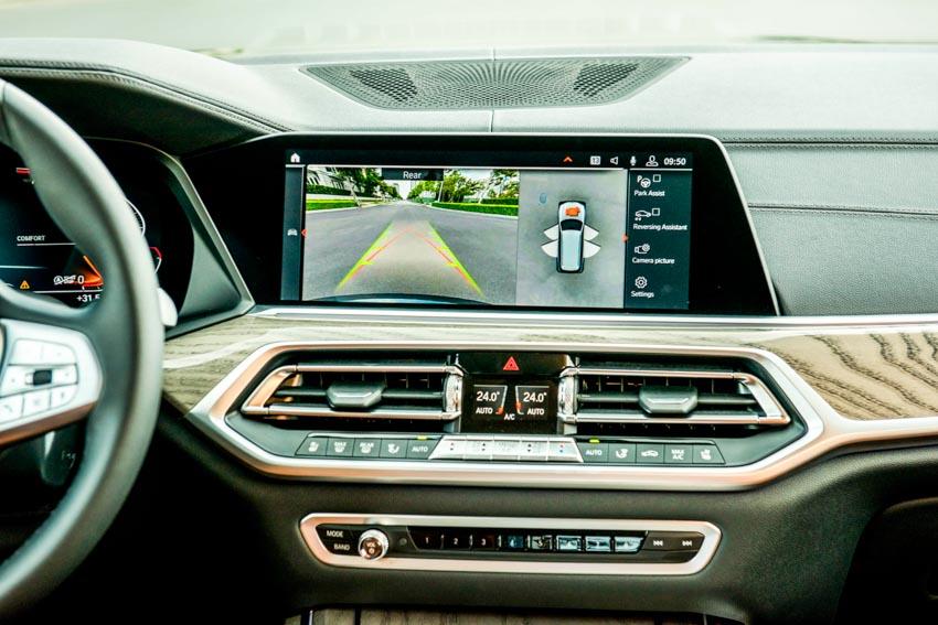 Cận cảnh mẫu xe BMW X7 thế hệ đầu tiên giá 7,499 tỉ đồng ra mắt tại Việt Nam - 27