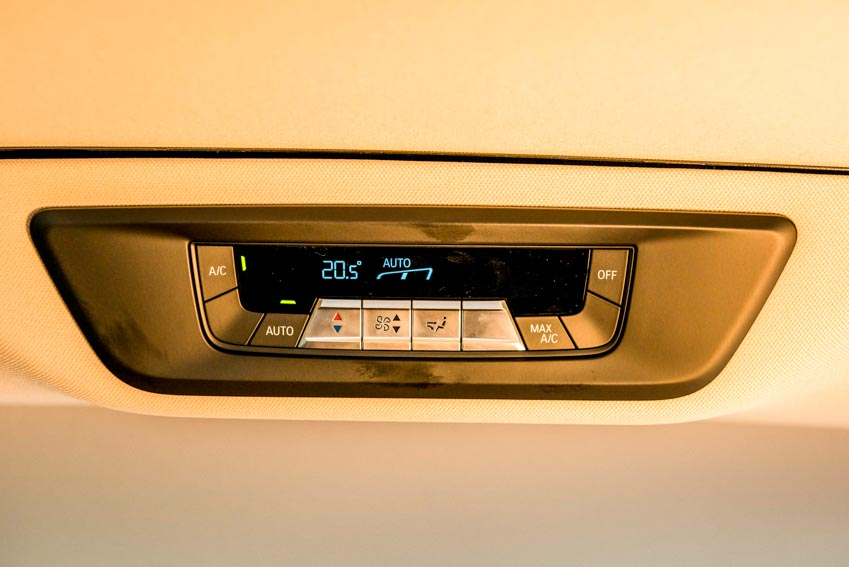 Cận cảnh mẫu xe BMW X7 thế hệ đầu tiên giá 7,499 tỉ đồng ra mắt tại Việt Nam - 10