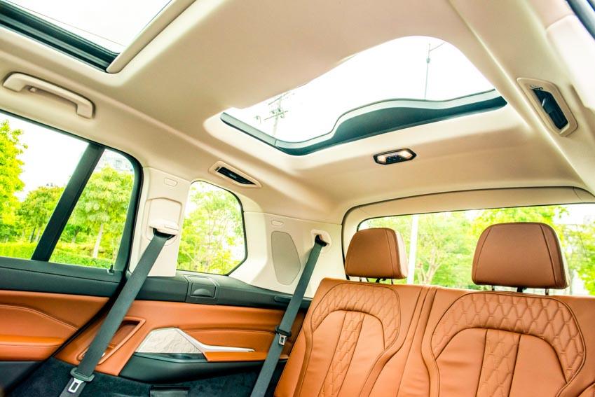 Cận cảnh mẫu xe BMW X7 thế hệ đầu tiên giá 7,499 tỉ đồng ra mắt tại Việt Nam - 16