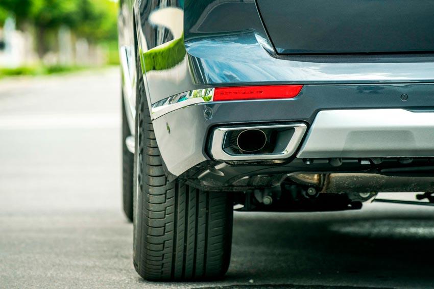 Cận cảnh mẫu xe BMW X7 thế hệ đầu tiên giá 7,499 tỉ đồng ra mắt tại Việt Nam - 55