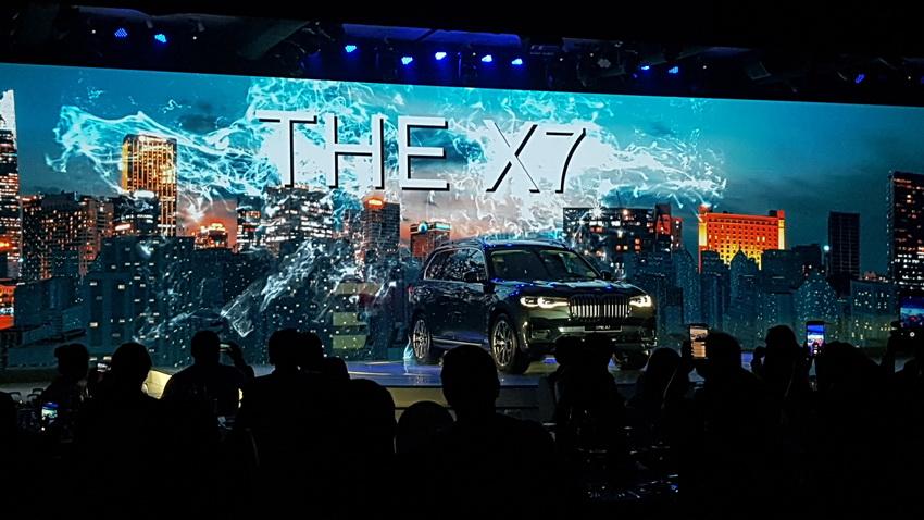 Thaco khai trương tổ hợp showroom BMW-MINI-BMW MOTORRAD và ra mắt BMW X7 - 5