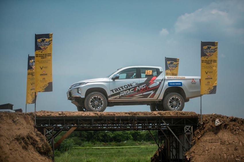 Đội đua Racing AKA đạt giải Á Quân tại giải đua địa hình KOK 2019 - 4