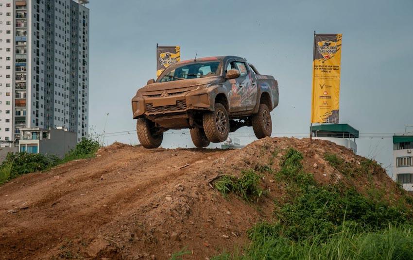 Đội đua Racing AKA đạt giải Á Quân tại giải đua địa hình KOK 2019 - 3