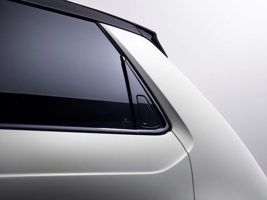 Động cơ điện Honda e sản sinh công suất 150 mã lực và mô-men xoắn 300 Nm - 20