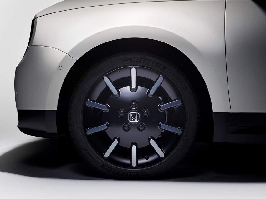 Động cơ điện Honda e sản sinh công suất 150 mã lực và mô-men xoắn 300 Nm - 24