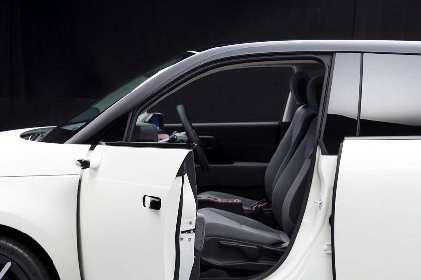 Động cơ điện Honda e sản sinh công suất 150 mã lực và mô-men xoắn 300 Nm - 25