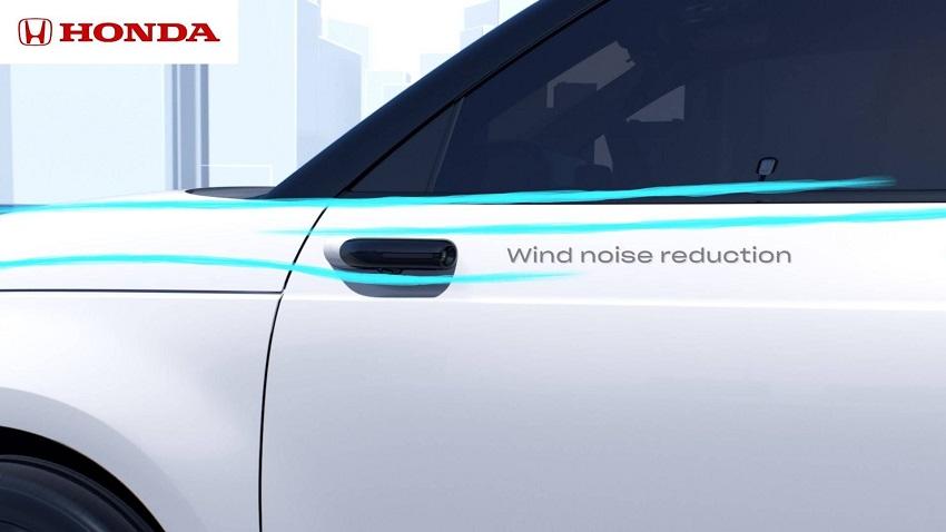 Động cơ điện Honda e sản sinh công suất 150 mã lực và mô-men xoắn 300 Nm - 29